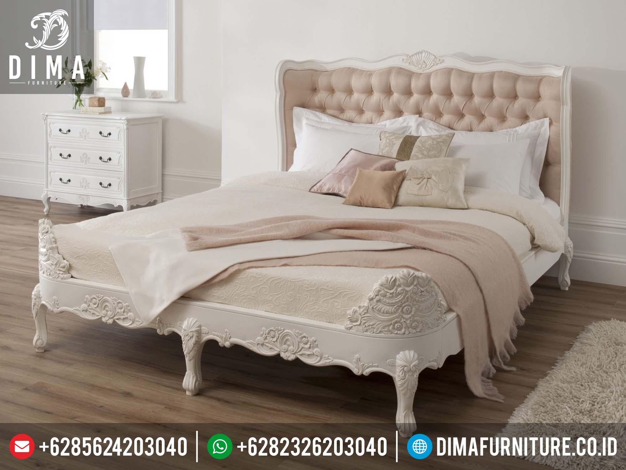 Tempat Tidur Minimalis Murah, Kamar Set Minimalis Terbaru, Set Kamar Tidur Jepara DF-0129