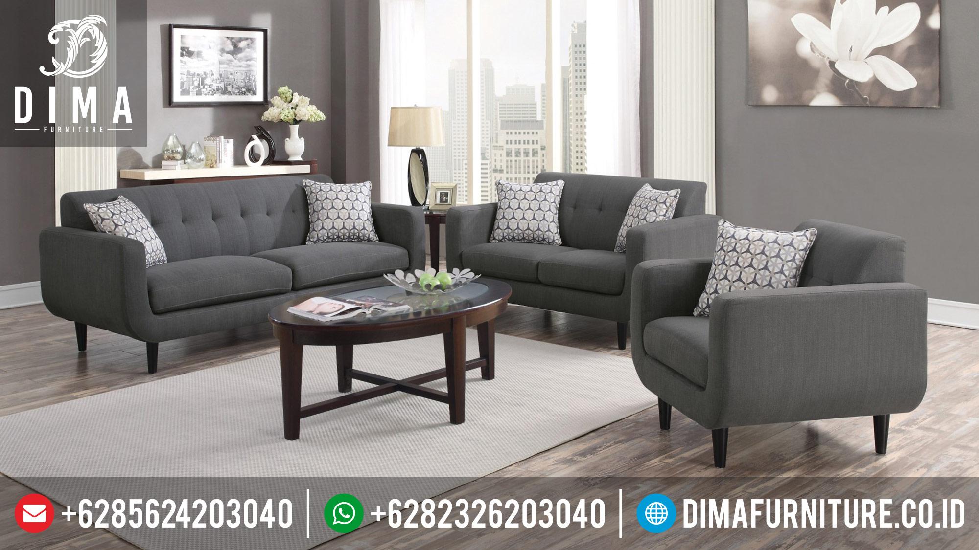 Gambar Sofa Ruang Tamu Minimalis Terbaru Arsihome