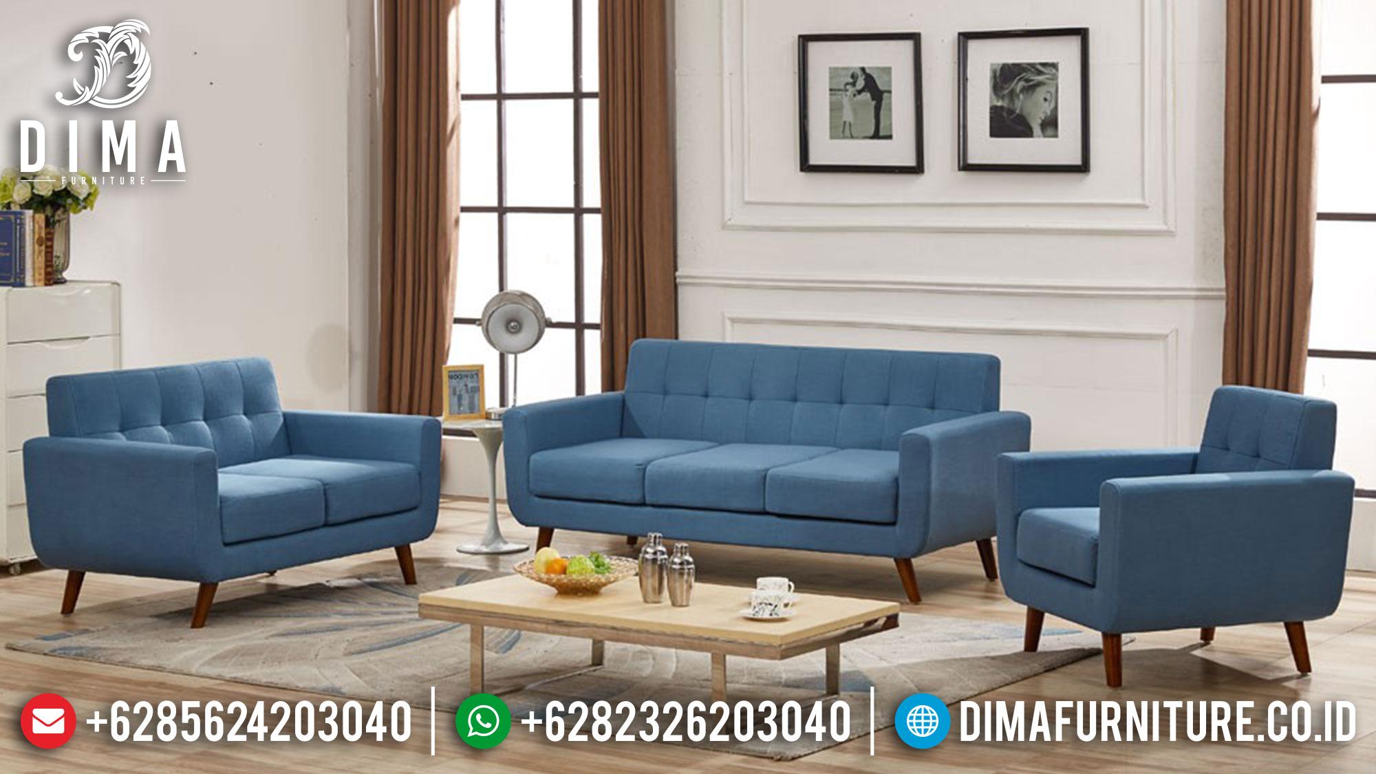 Sofa Tamu Jepara Mewah Minimalis Terbaru 17 Dima Furniture Jepara