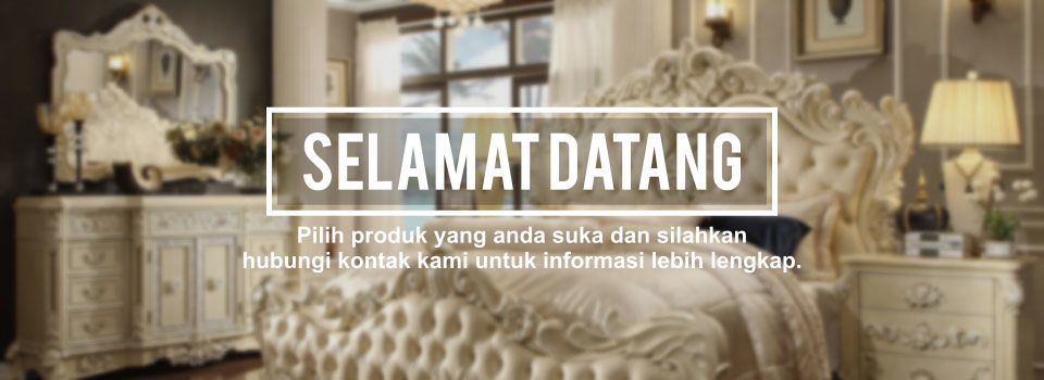 Dima Furniture Jepara