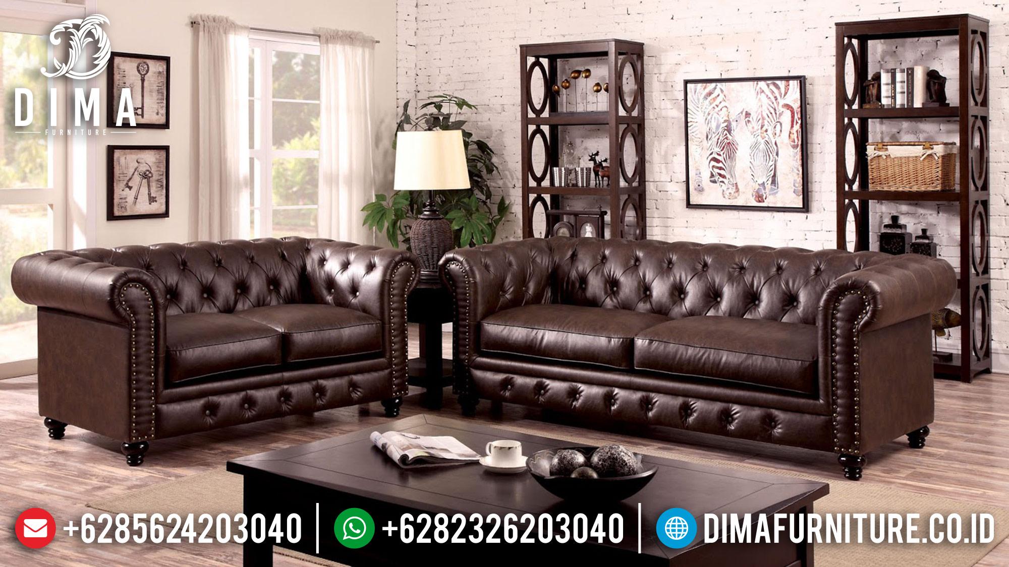Sofa Tamu Mewah Terbaru, Kursi Tamu Mewah Jepara, Sofa Terbaru Minimalis DF-0478