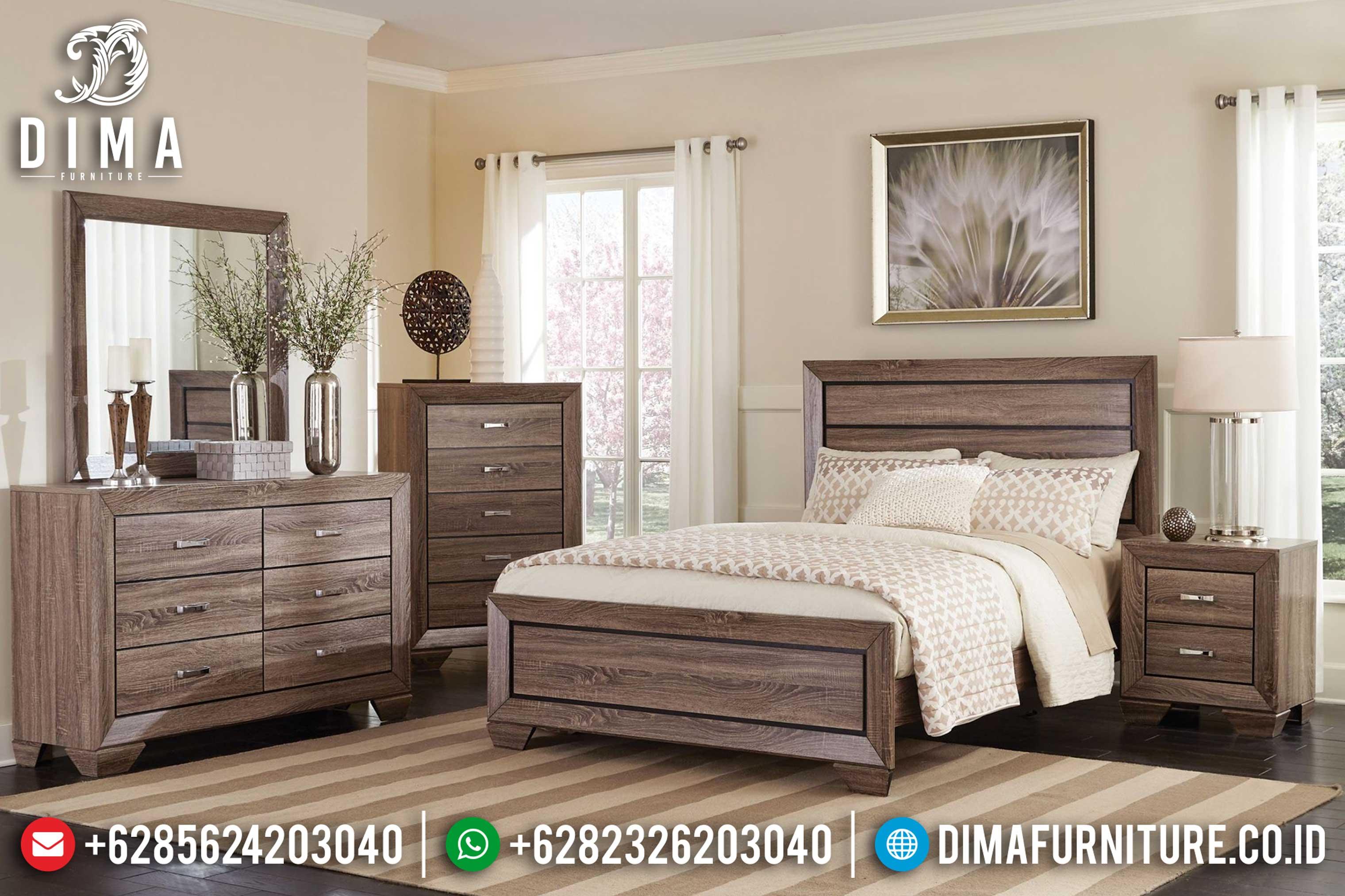 20+ Tempat Tidur Jepara Mewah Dan Minimalis Pilihan Tahun 2019 011 Dima Furniture Jepara