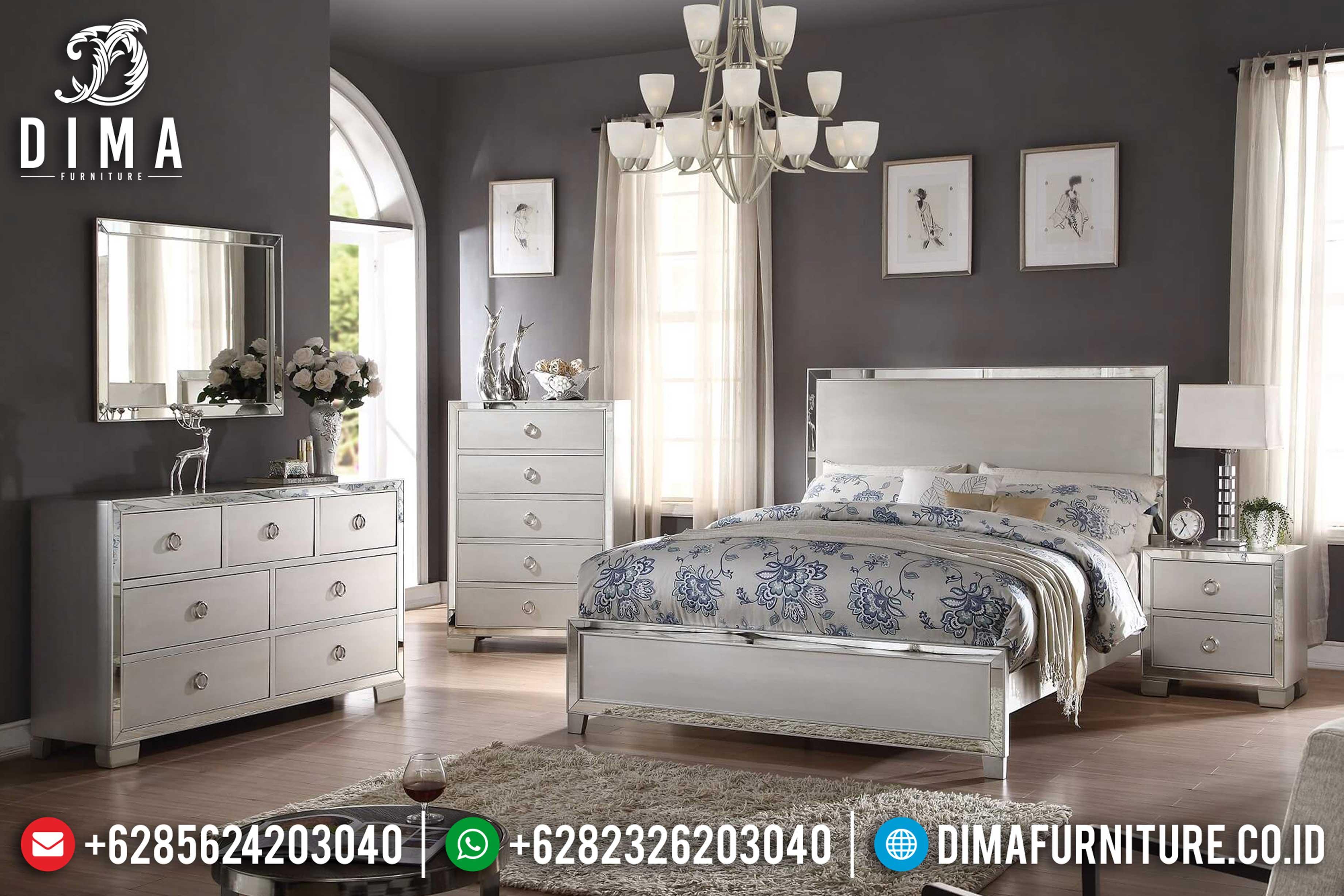 20+ Tempat Tidur Jepara Mewah Dan Minimalis Pilihan Tahun 2019 027 Dima Furniture Jepara
