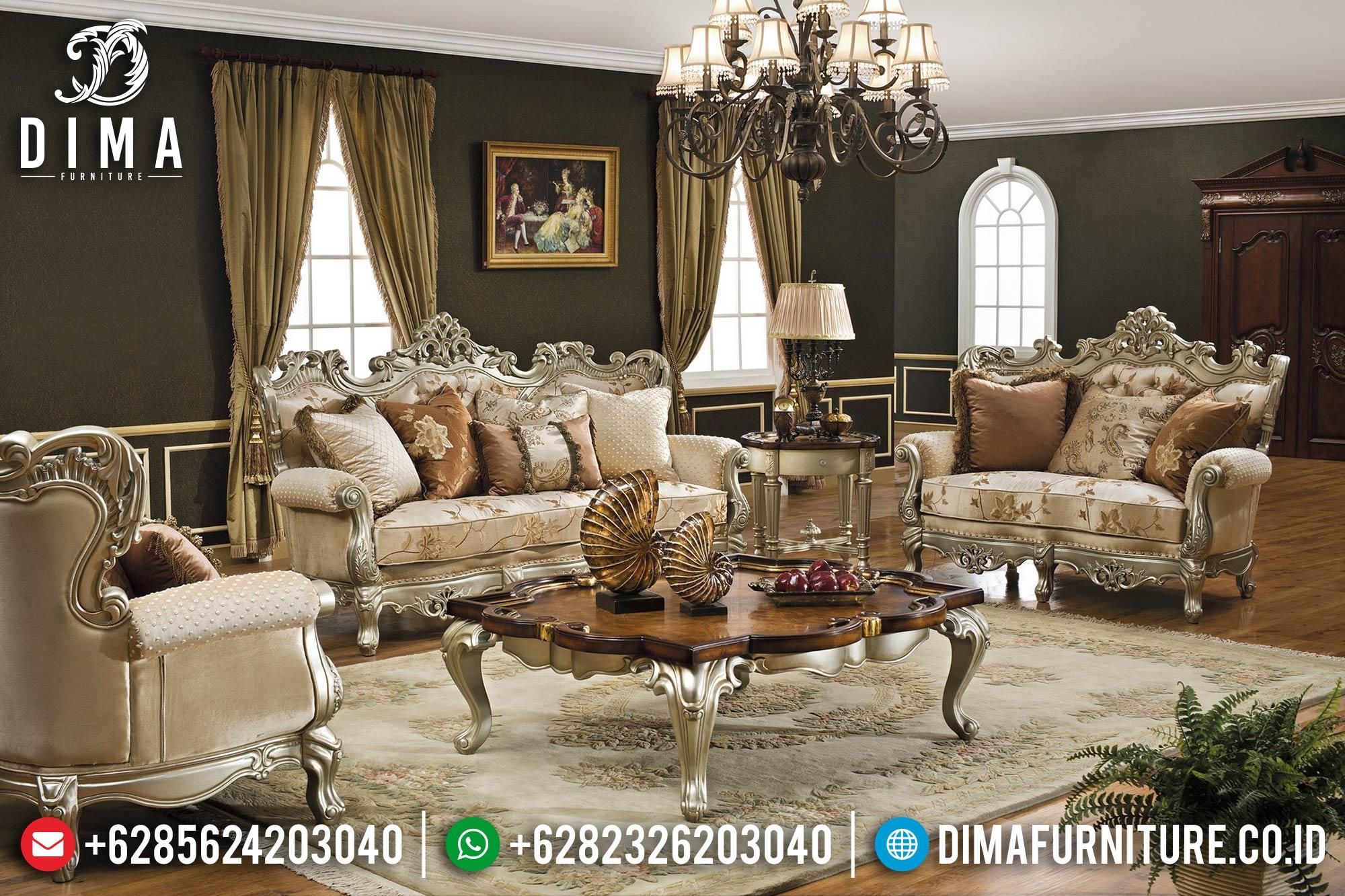 Sofa Tamu Jepara Mewah Minimalis Terbaru 09 Dima Furniture Jepara