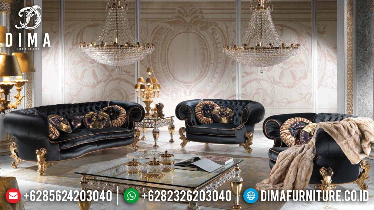 Sofa Tamu Mewah Jepara, Sofa Klasik Terbaru, Sofa Tamu Terbaru DF-0471