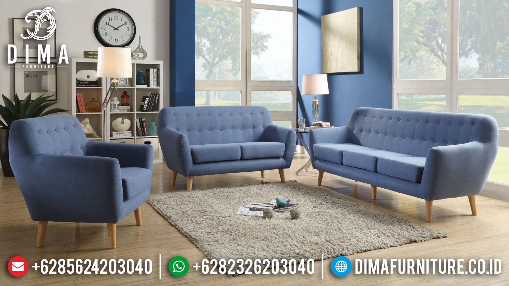 Sofa Tamu Minimalis Mewah, Sofa Minimalis Terbaru, Kursi Jepara Murah DF-0480