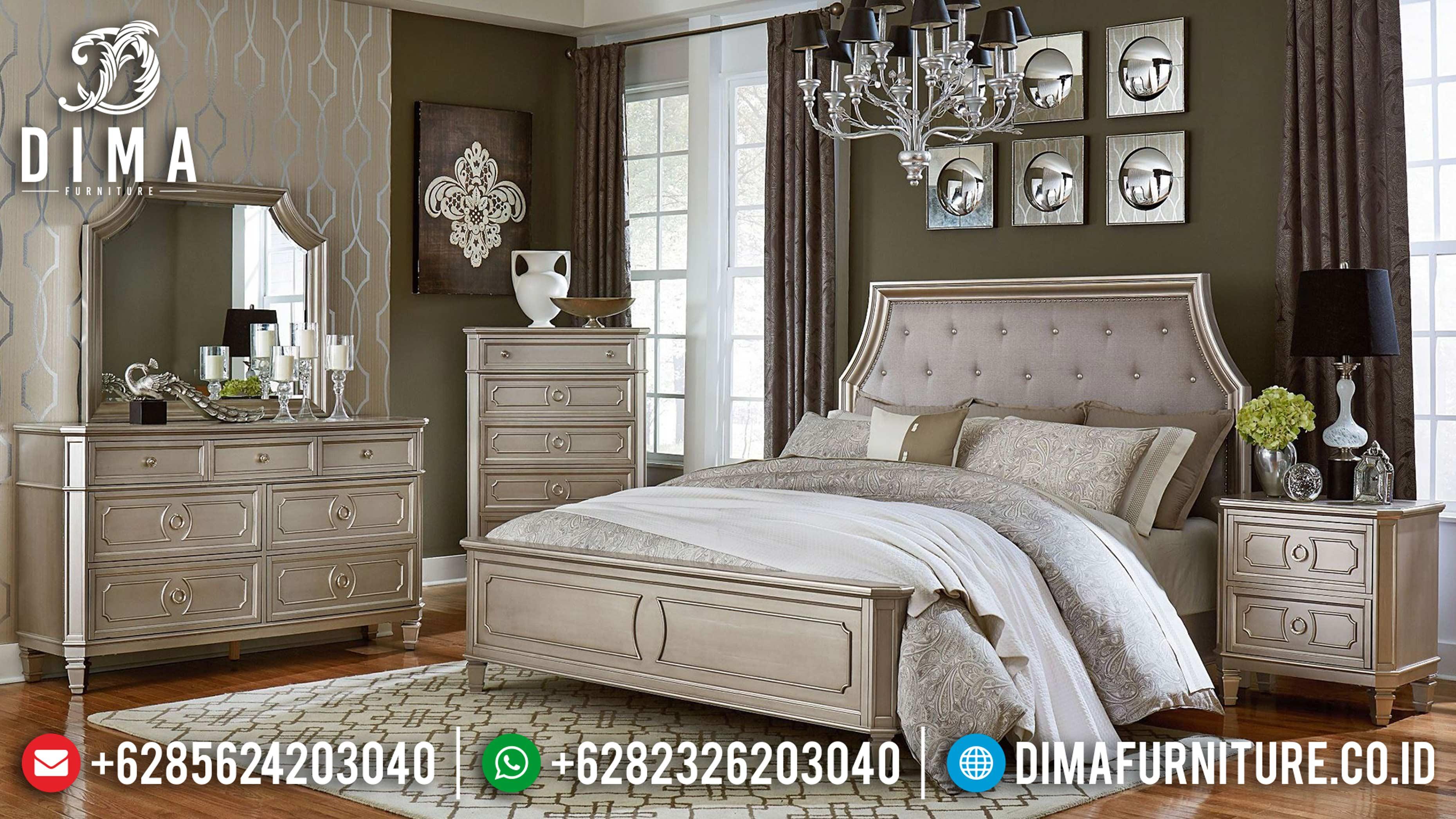 20+ Tempat Tidur Jepara Mewah Dan Minimalis Pilihan Tahun 2019 015 Dima Furniture Jepara