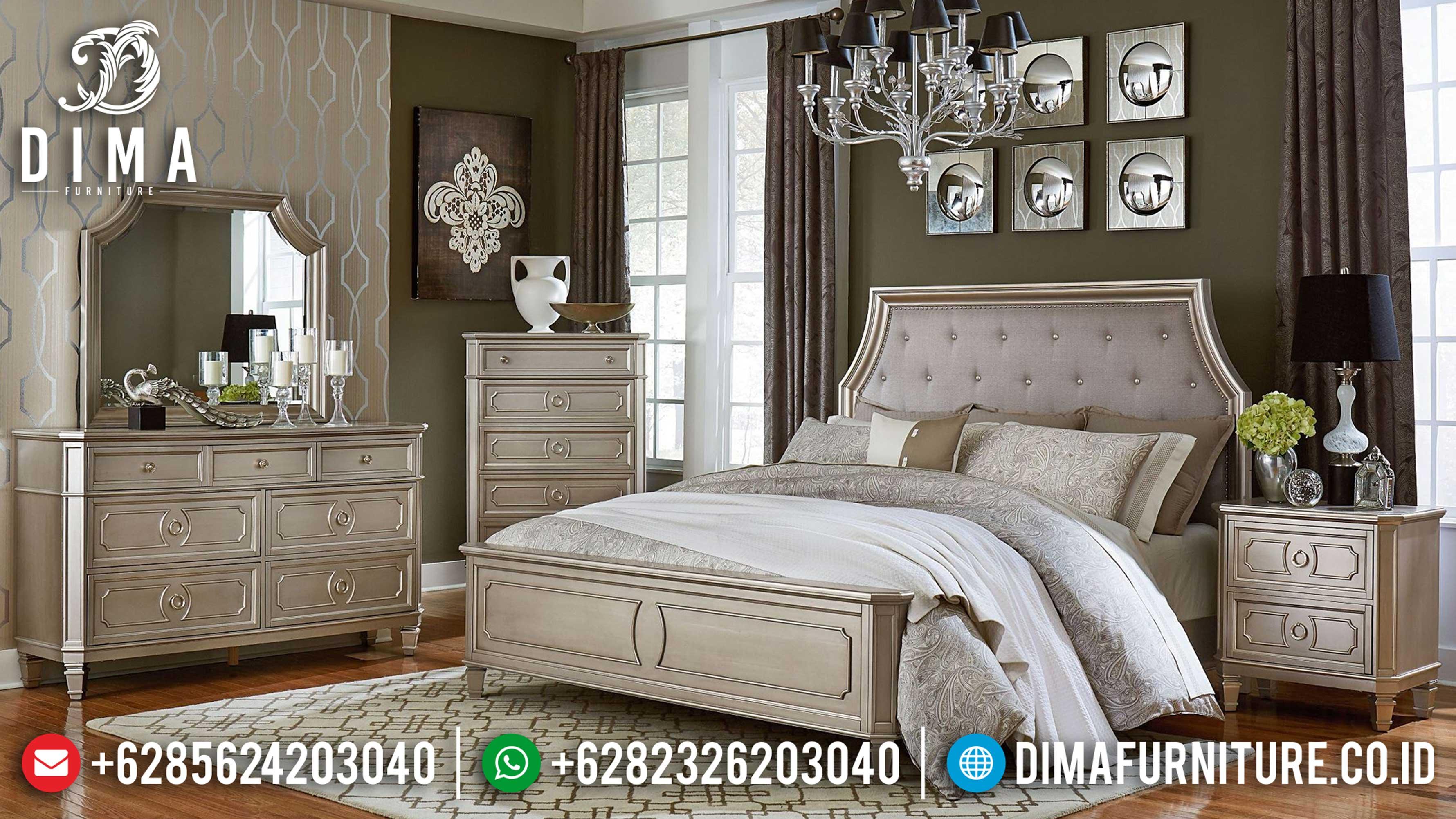 20+ Tempat Tidur Jepara Mewah Dan Minimalis Pilihan Tahun 2019 017 Dima Furniture Jepara