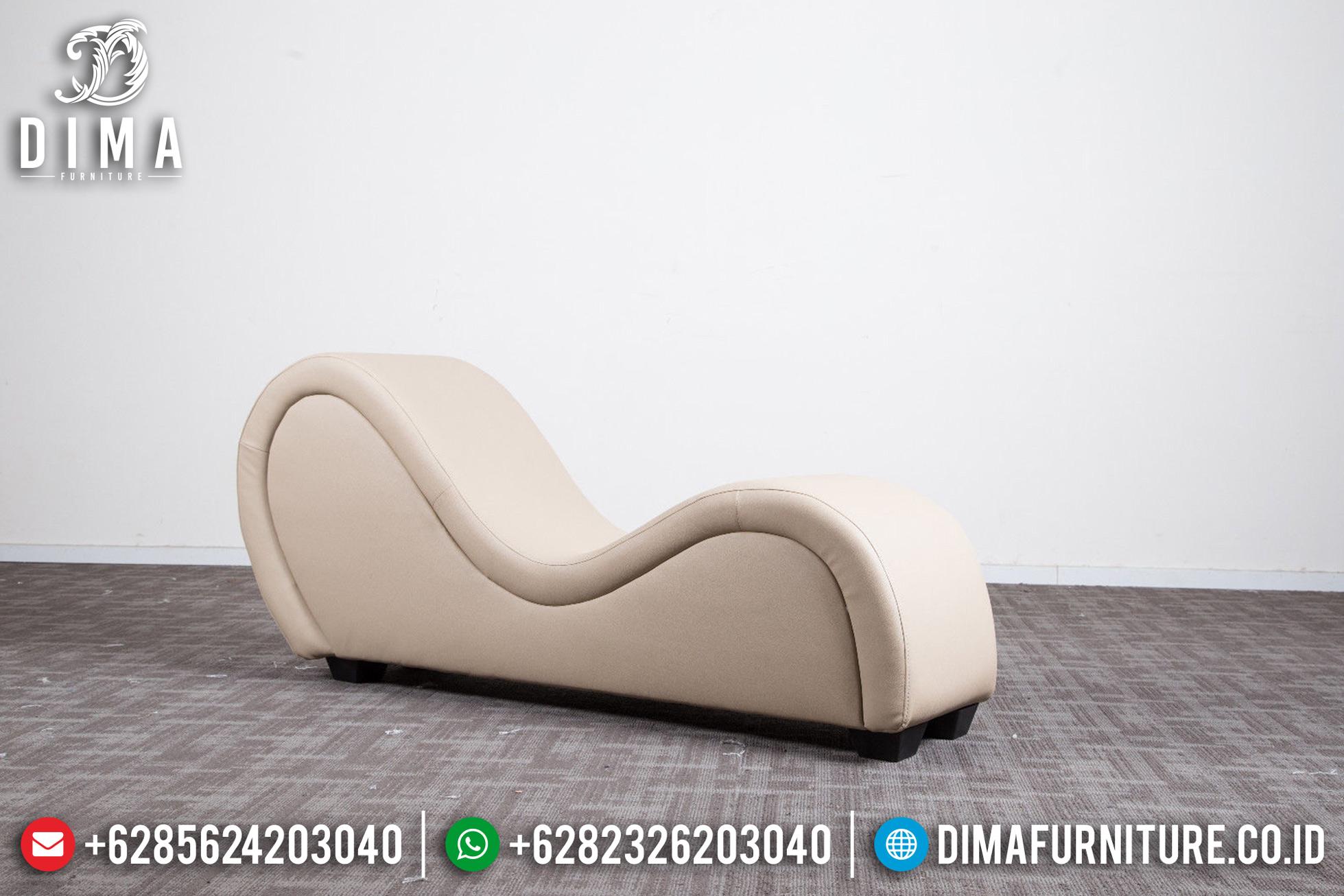 Sofa Bercinta Tantra, Sofa Sex Terbaru, Mebel Jepara Minimalis DF-0769