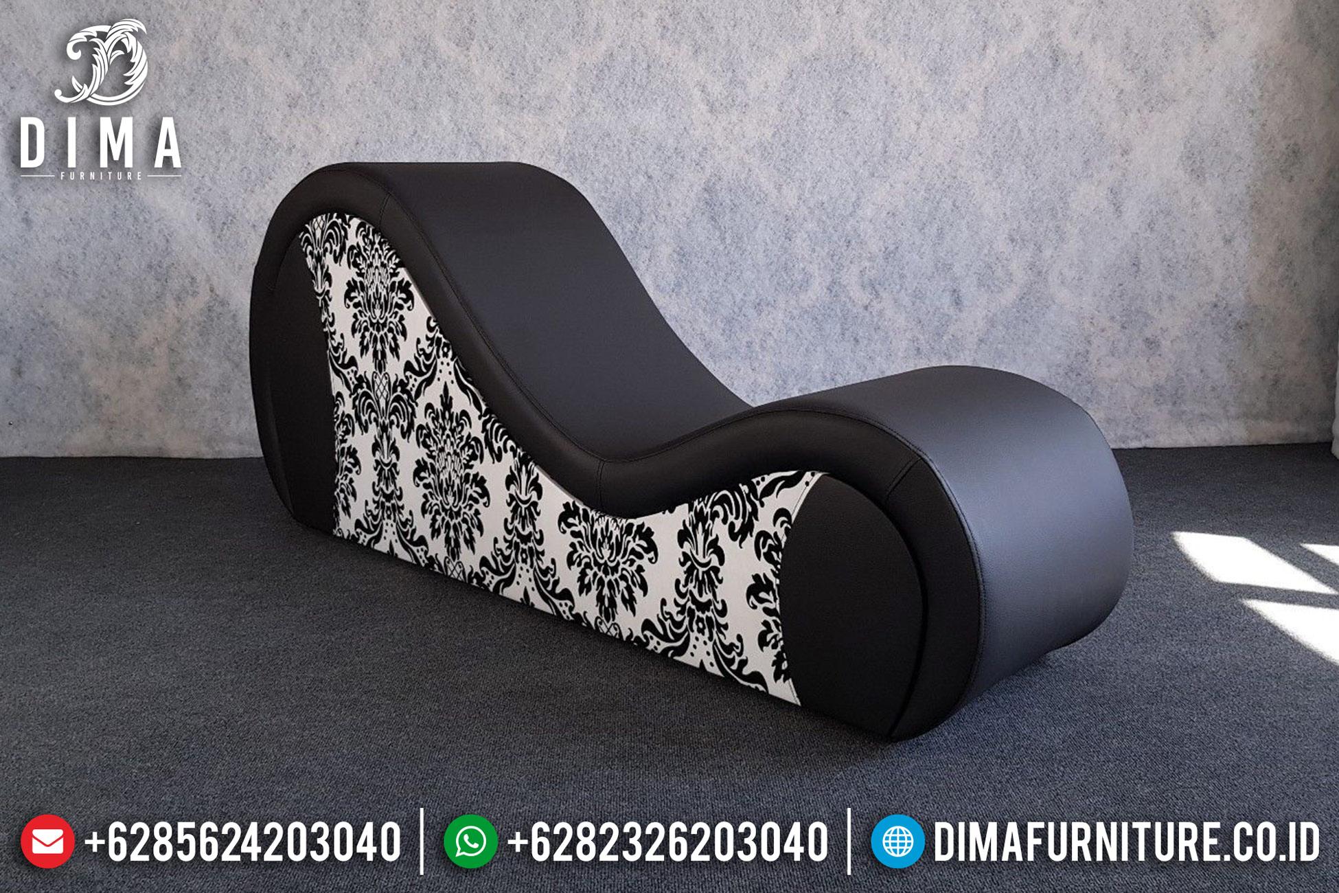 Sofa Sex Terbaru, Sofa Santai Minimalis, Sofa Bercinta Tantra DF-0768