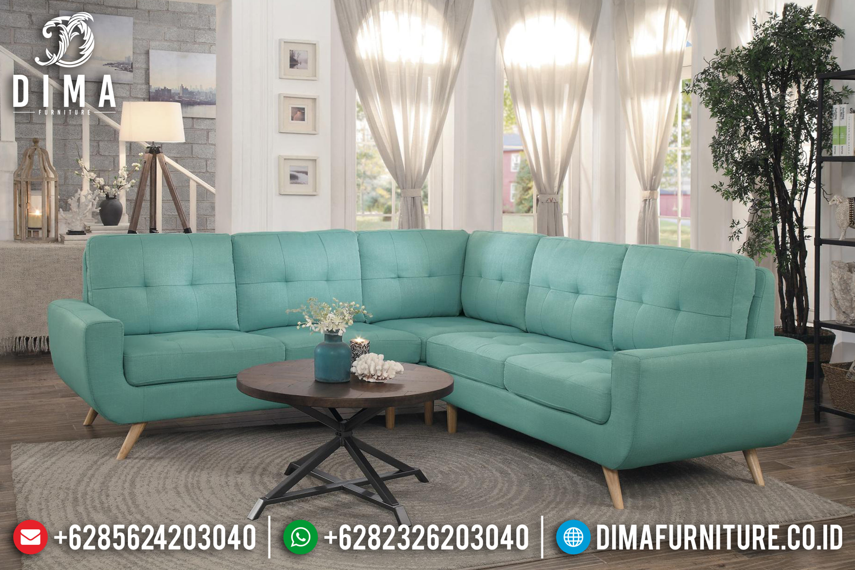 Model Sofa Tamu Jepara 2019-2020 002 Dima Furniture Jepara