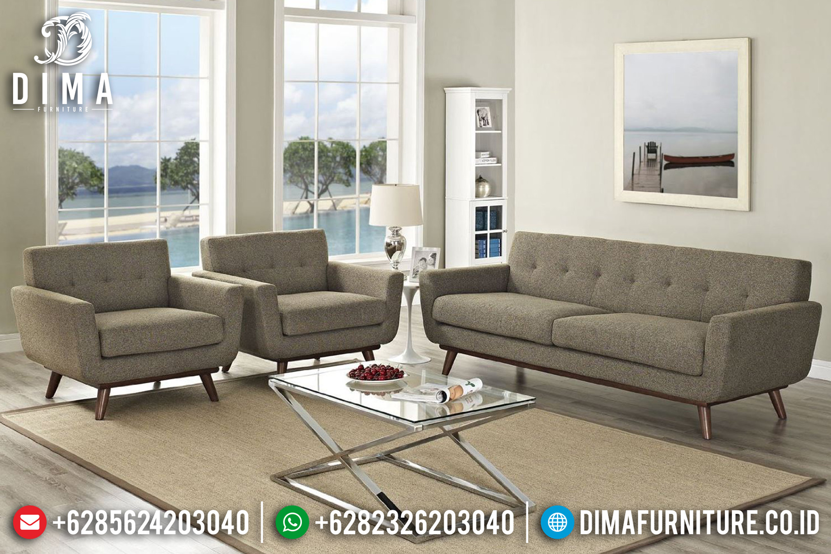 Model Sofa Tamu Jepara 2019-2020 005 Dima Furniture Jepara