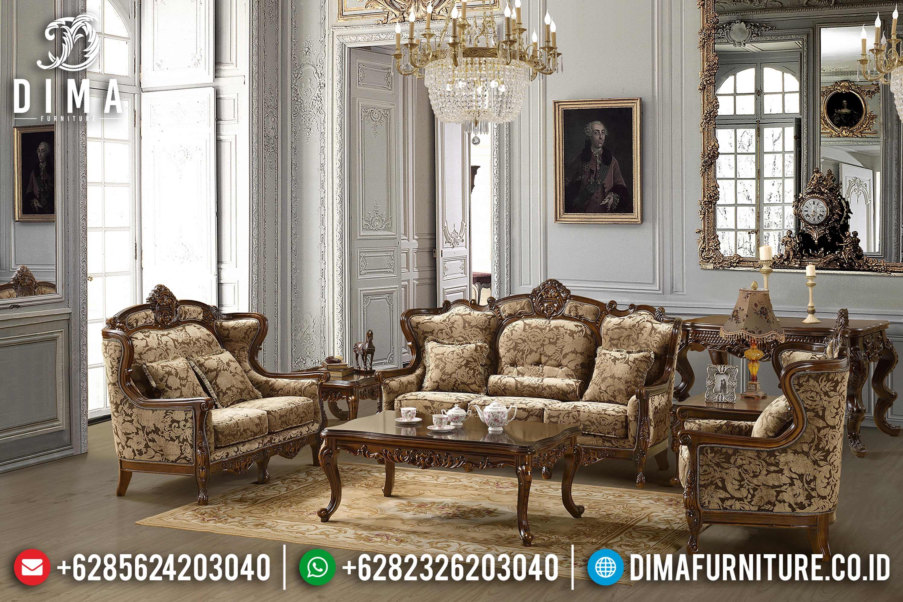 Model Sofa Tamu Jepara 2019-2020 007 Dima Furniture Jepara