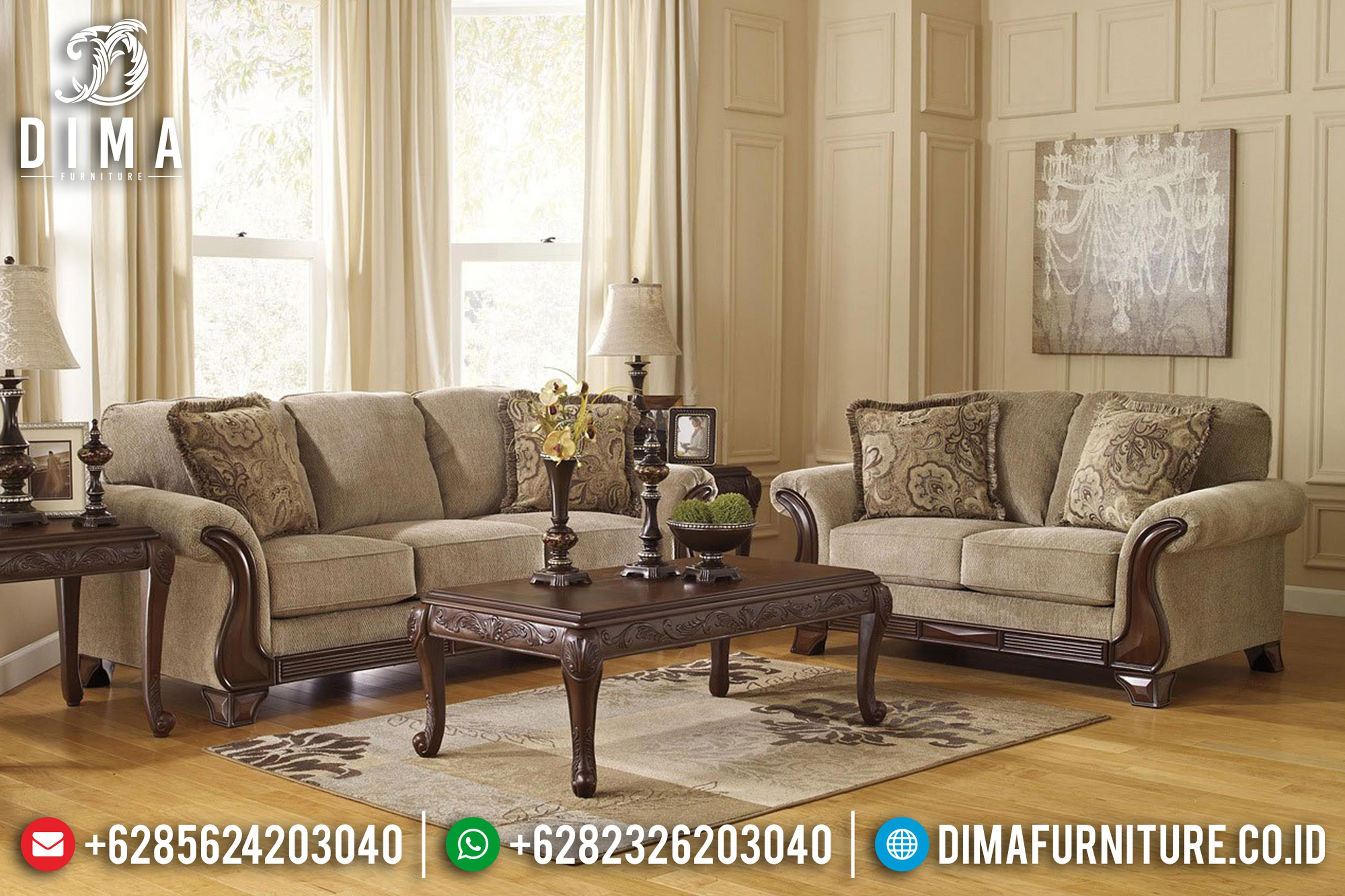 Model Sofa Tamu Jepara 2019-2020 009 Dima Furniture Jepara