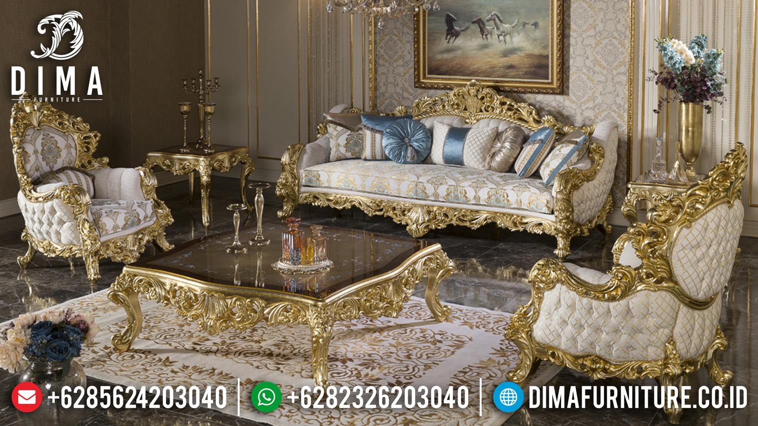 Model Sofa Tamu Jepara 2019-2020 012 Dima Furniture Jepara