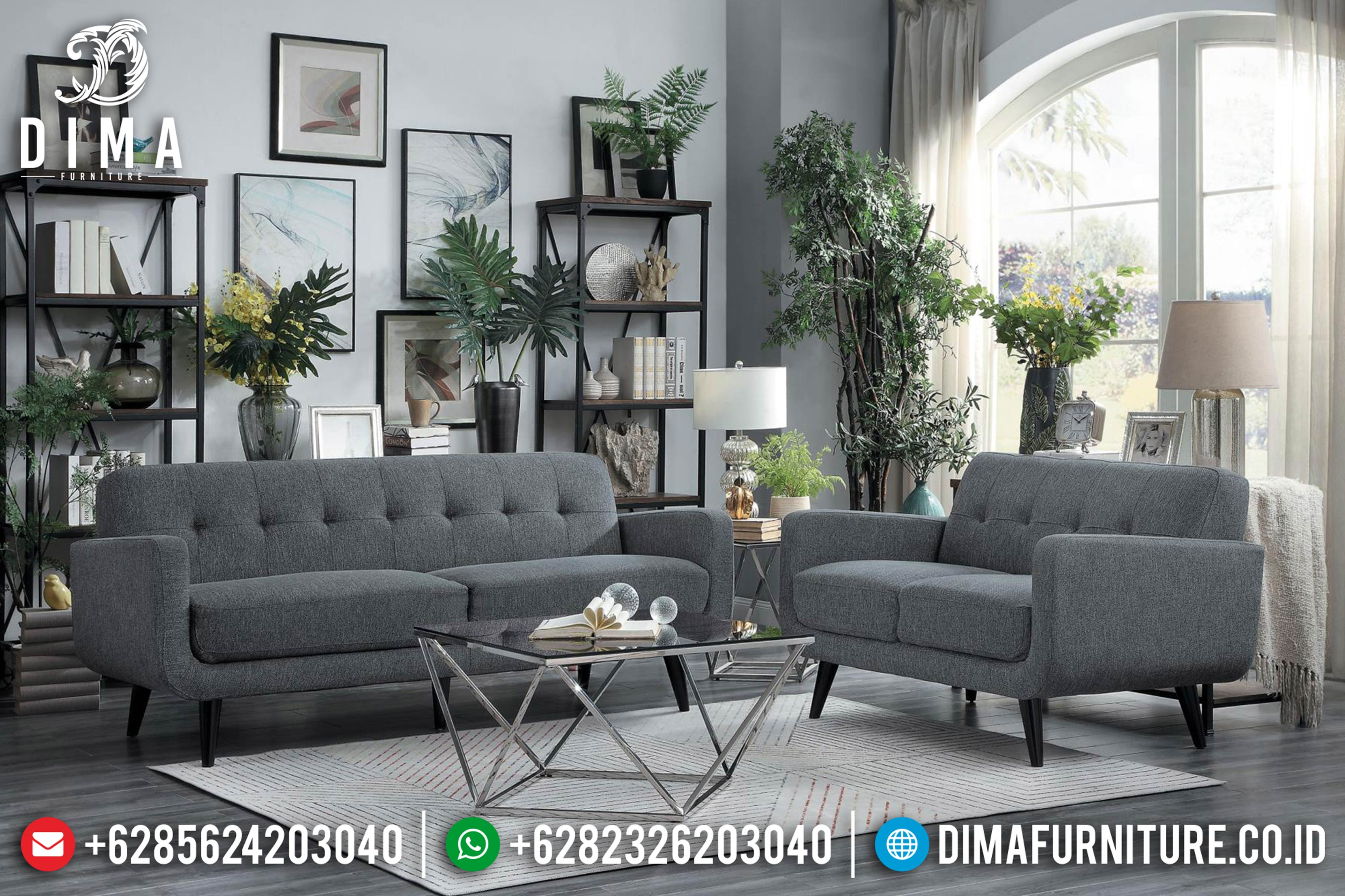 Model Sofa Tamu Jepara 2019-2020 015 Dima Furniture Jepara