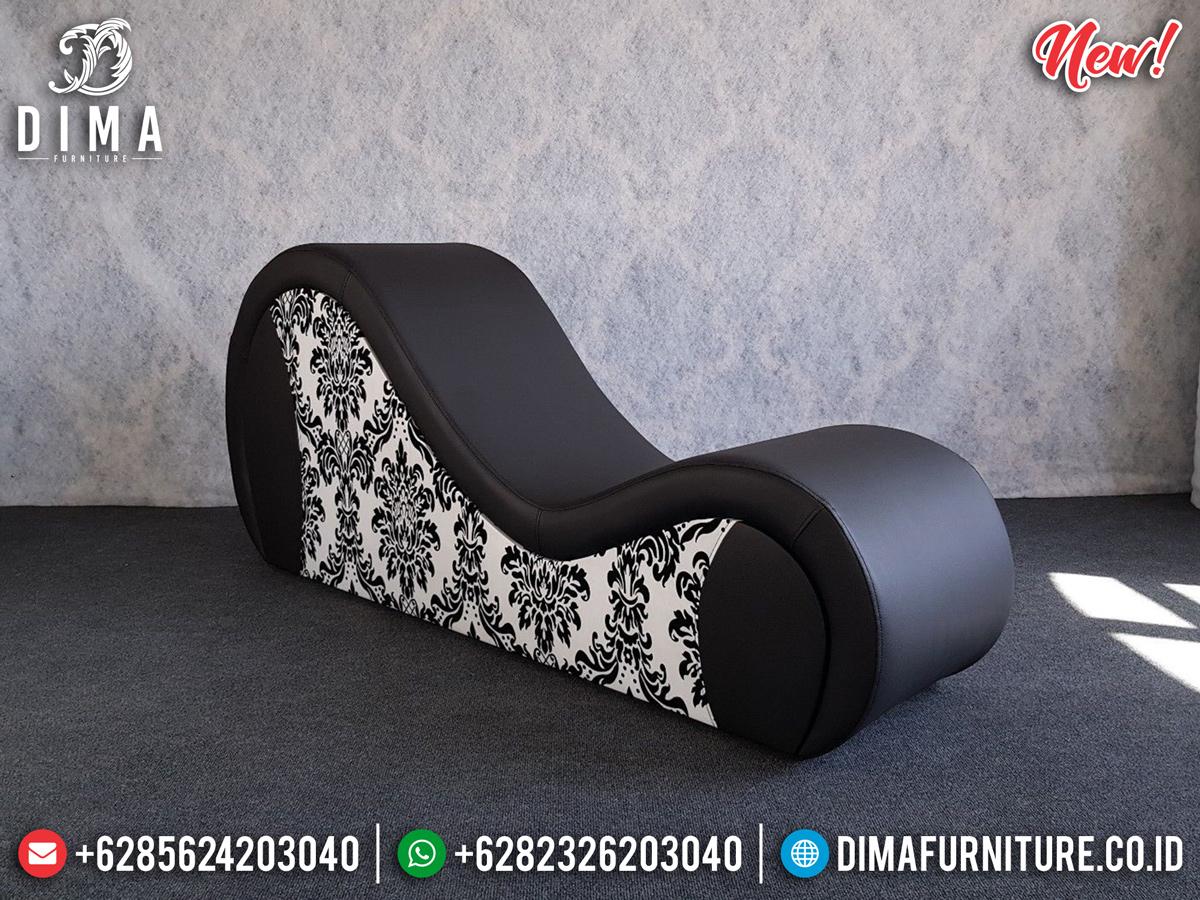 Model Terbaru Sofa Tantra Dewasa Jepara DF-1091