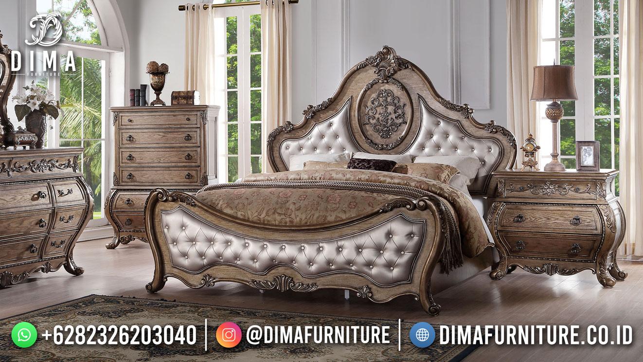Elegant Style Kamar Set Mewah Vintage Good Quality DF-1699
