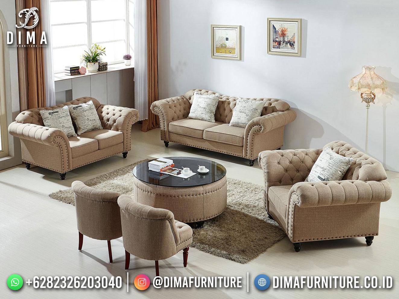 Ide Kursi Sofa Tamu Terbaru Furniture Jepara Exclusive Design 011