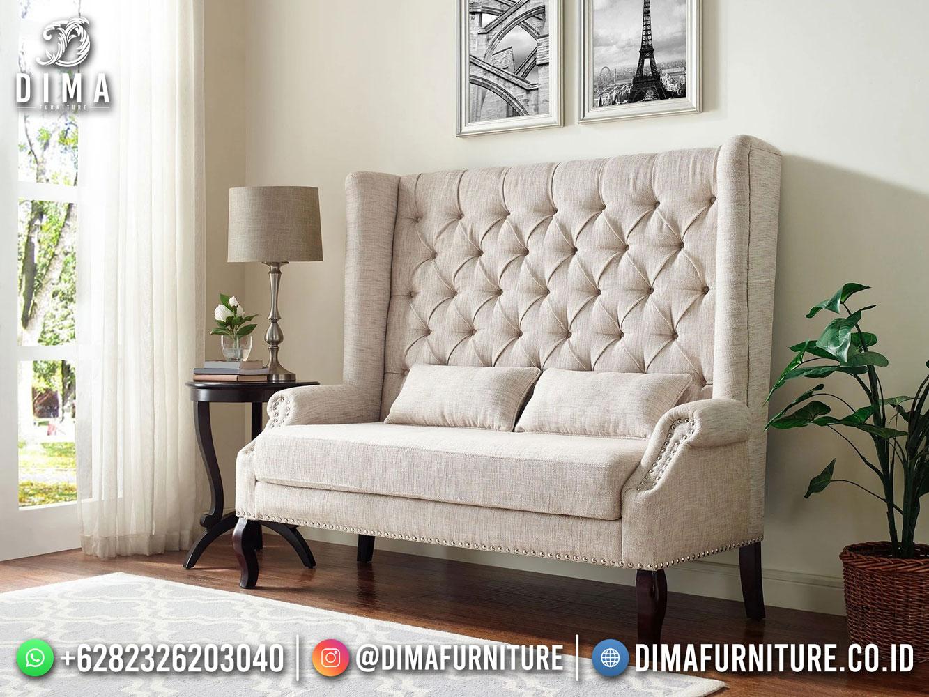 Ide Kursi Sofa Tamu Terbaru Furniture Jepara Exclusive Design 013