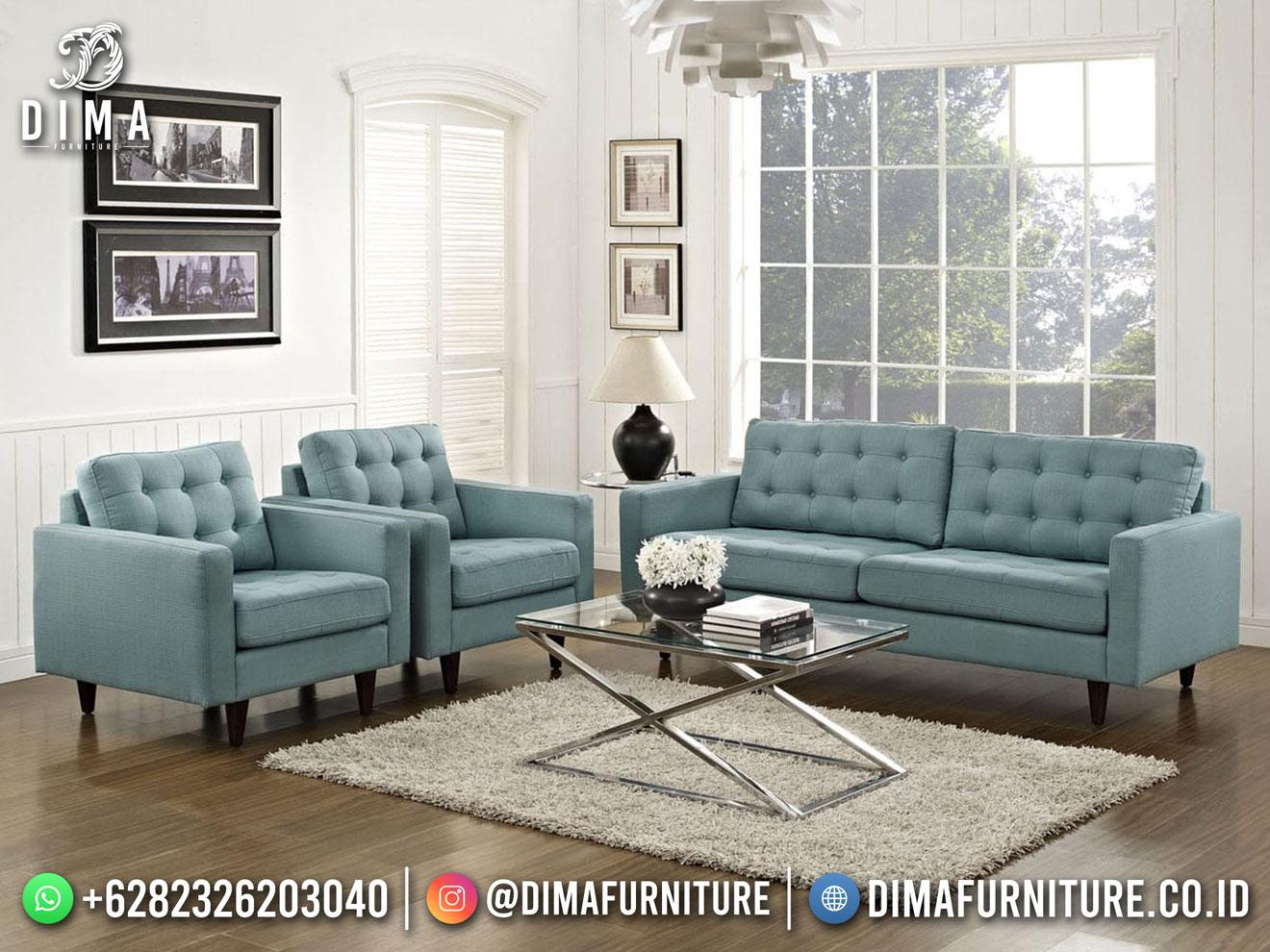Ide Kursi Sofa Tamu Terbaru Furniture Jepara Exclusive Design 017