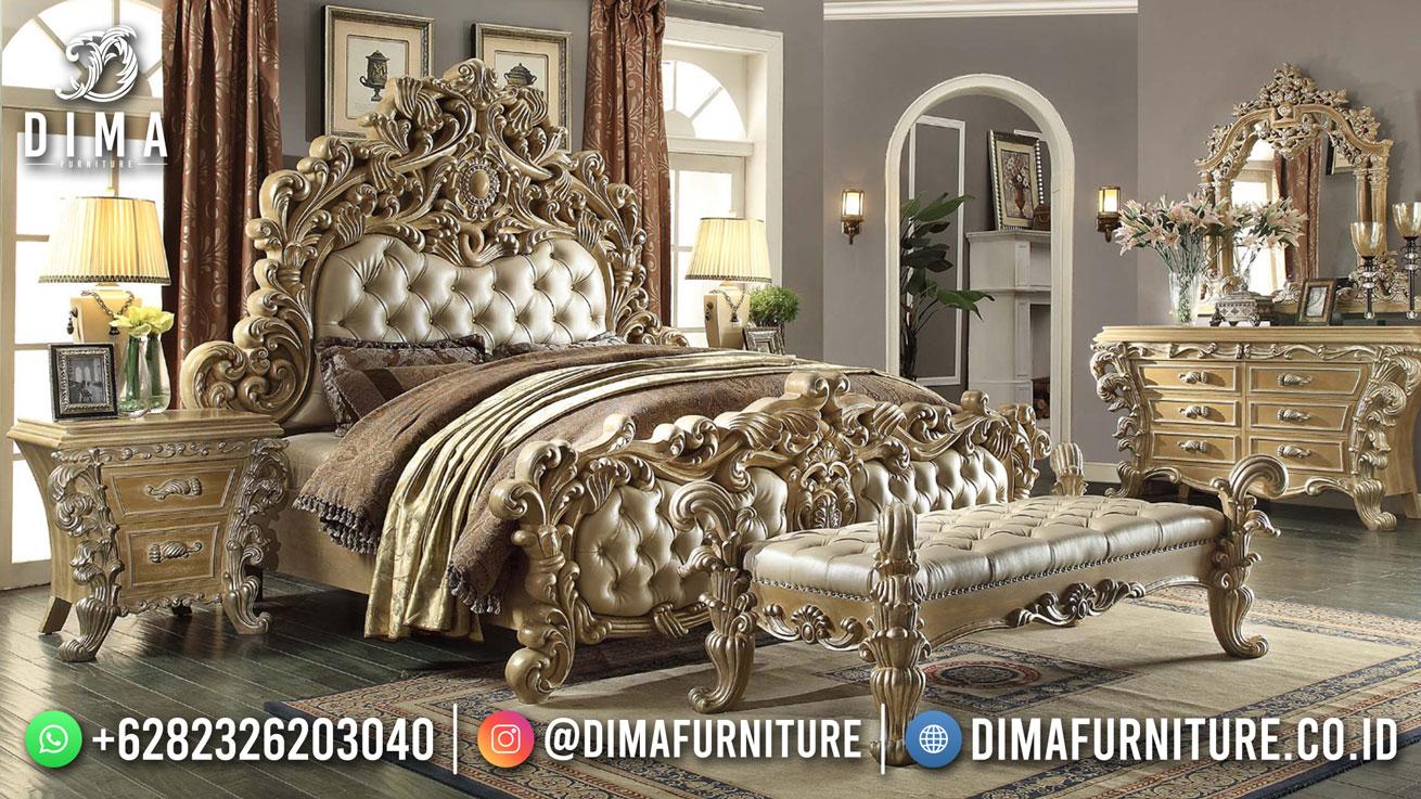 Inspirasi Kamar Set Mewah Terbaru Dengan Desain Exclusive 001
