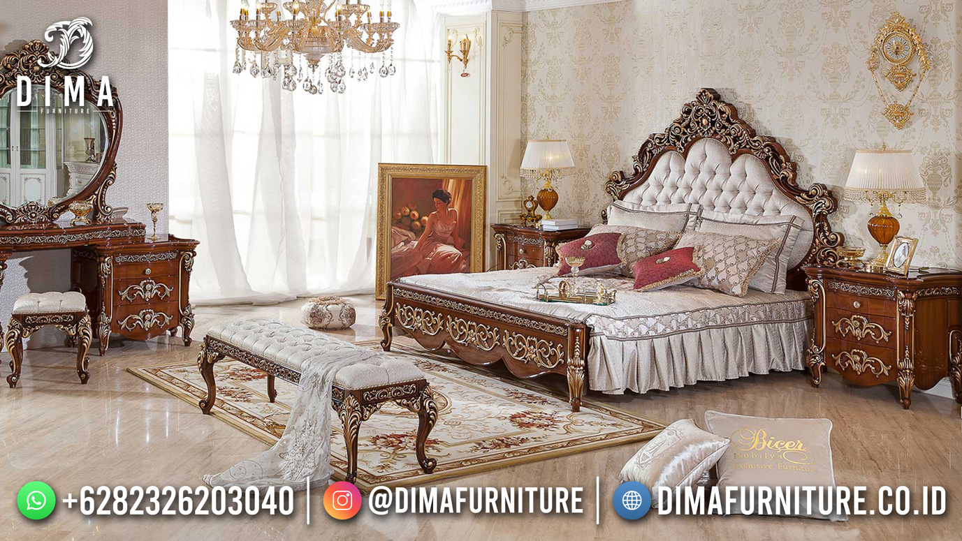 Inspirasi Kamar Set Popular Terbaru Dengan Desain Exclusive 011