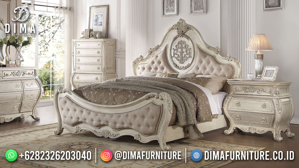 Inspirasi Kamar Set Popular Terbaru Dengan Desain Exclusive 012