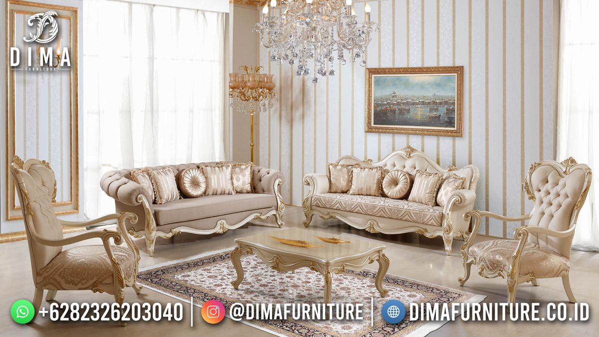 Jual Sofa Tamu Terbaru Harga Termurah Kualitas Terbaik DF-1838