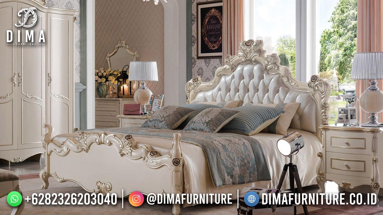 Design Kamar Set Mewah Terbaru Beauty Duco Top Recomanded DF-1949
